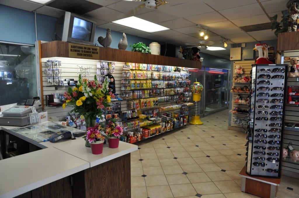 Fasching's Store